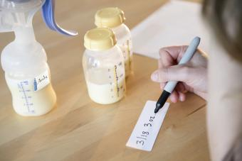 Buying and Using Baby Bottle Name Tags