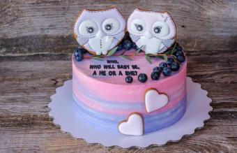 What to Write on a Baby Shower Cake: 50+ Cute Messages
