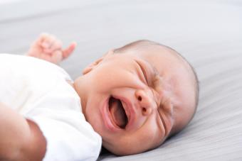 Crying Baby Sounds and What They Mean