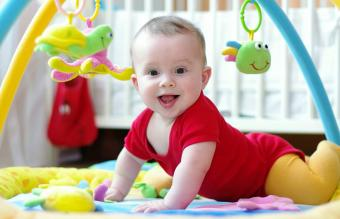 10 Coolest Baby Toys on the Market
