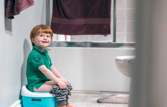 Crucial Tips for Potty Training in One Week