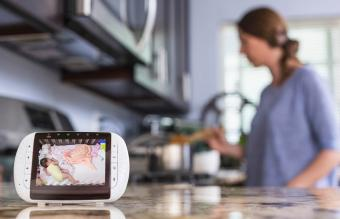 Buying Two-Room Baby Monitors