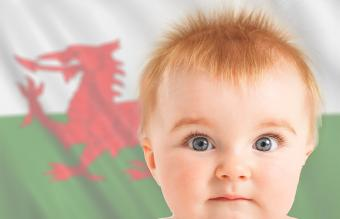 List of 222 Welsh Baby Names