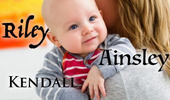 143 Old English Baby Names