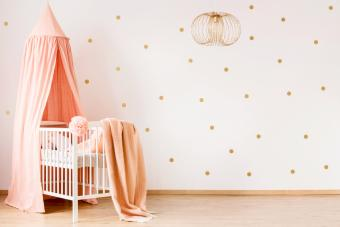 Crib Accessories for Baby Girls