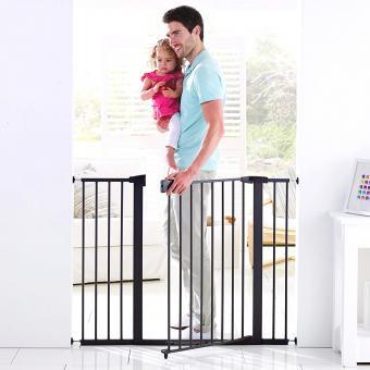 Munchkin Easy Close XL Metal Baby Gate