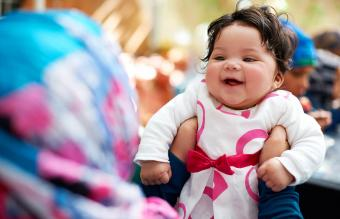 50+ Beautiful Egyptian Girl Names & Meanings