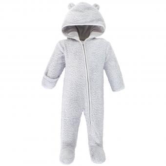 Hudson Baby Sherpa Sleep and Play