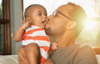 92 Vibrant Boy Names That Mean Light or Bright