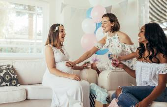What to Wear to a Baby Shower: Style Made Simple