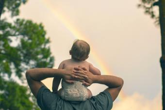 Rainbow Baby Poems for Hope, Healing and Joy