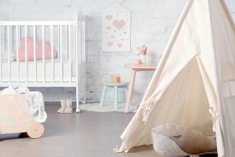 20 Unique Baby Girl Nursery Themes