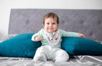 Different Types of Infant Support Pillows: 7 Top Picks