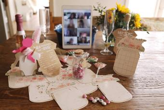 Planning a Virtual Baby Shower: A Practical Guide