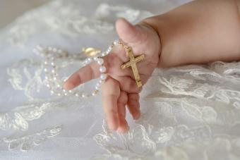 41 Thoughtful Thank You Messages for a Baptism or Christening