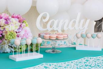Summer Baby Shower Themes For Boys