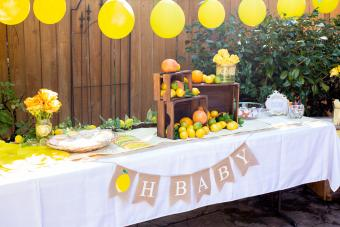 23 Baby Shower Themes the Mom-to-Be Will Love
