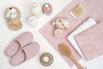 Skincare, beauty and spa