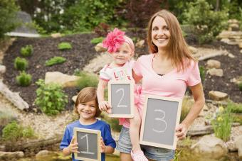 25 Clever Third Baby Announcements for a Growing Family