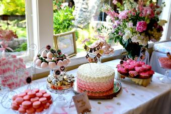 Delicious Ideas for a Baby Shower Buffet Everyone Will Love