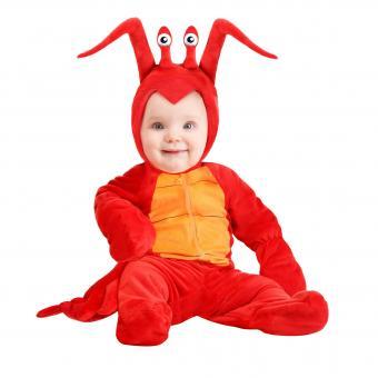 Infant Rock Lobster Costume