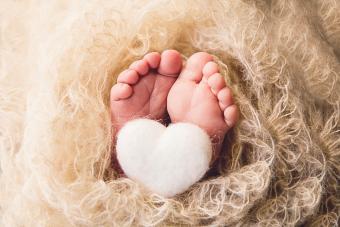 Choosing Preemie Birth Announcements