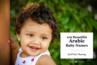 109 Arabic names