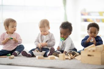 Creative Ideas for Daycare Curriculums: Themes, Crafts & Beyond