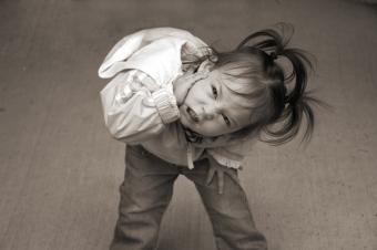 Diffusing the Drama of Toddler Tantrums