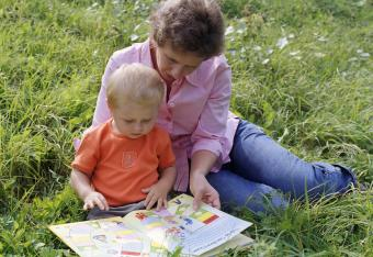 Recommendations for Baby Books Your Little One Will Love