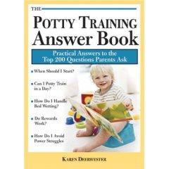 Is Your Child Ready to Start Potty Training?