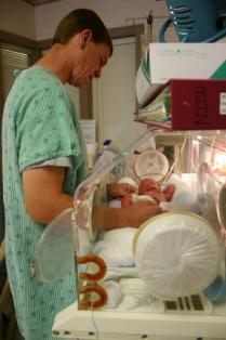 gestational age and preemie outcomes