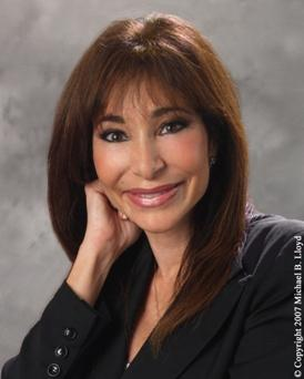 Dr. Sharon Buchalter, psychologist and family/marriage therapist