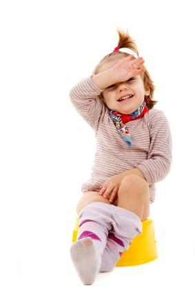 Tips for Potty Training in a Day