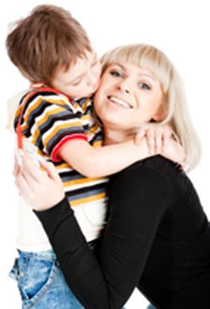 Breastfeeding Older Children and Weaning When Ready