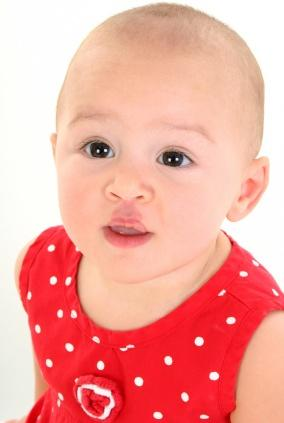 Understanding Birthmarks and Port Wine Stains in Infants