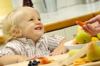 Crowd-Pleasing Menu Suggestions for Toddlers
