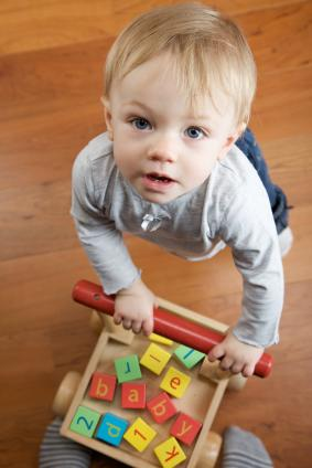 Toddler Observation List to Check Your Child's Development
