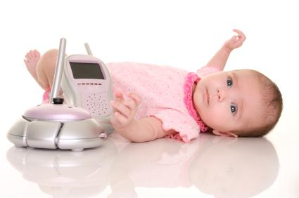 Substitutes for Baby Monitors in the Home | LoveToKnow