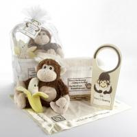 Five little monkeys from Corner Stork Baby Gifts