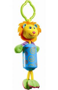 Tiny Love Wind Chime Toy - Louie # 516 recalled toy, Photo from U.S. CPSC