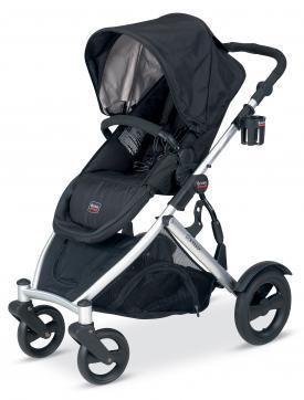 Britax B-Ready baby stroller