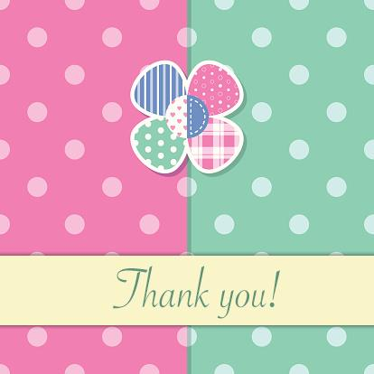 graphic regarding Printable Baby Shower Thank You Cards called Printable Kid Shower Thank On your own Playing cards LoveToKnow