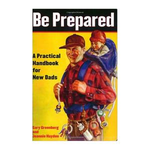 Be Prepared book