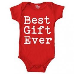 best gift ever christmas bodysuit
