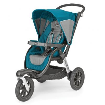 Chicco Activ3 Jogging Stroller at Amazon