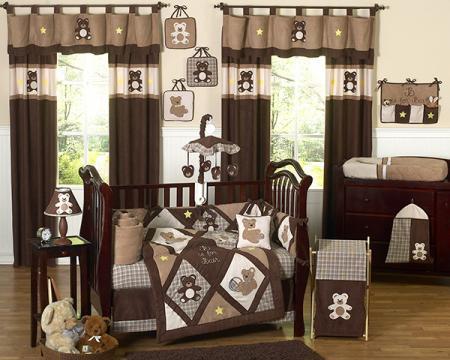 Teddy Bear Chocolate set