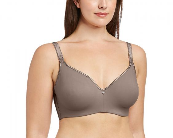 Maternity Croissant Smoothing Bra