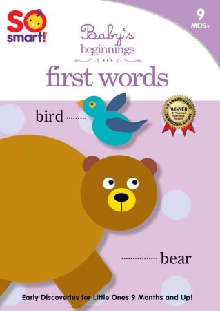So Smart! - Baby's Beginnings: First Words
