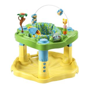 Zoo friends exersaucer